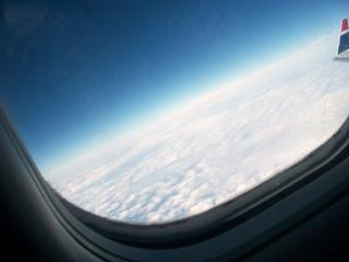 Volée haute altitude