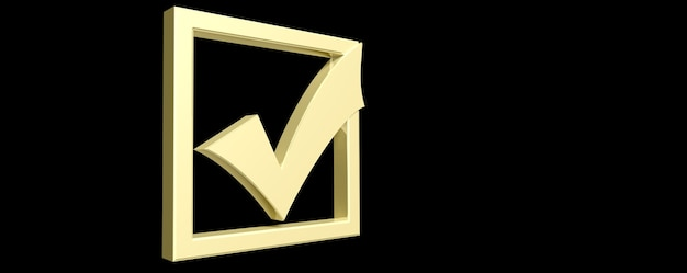 Vote sur les élections démocratiques, référendum. faites le bon choix.