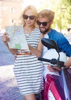 Vous cherchez un endroit parfait pour faire du tourisme