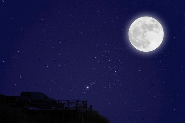 Voyage la nuit