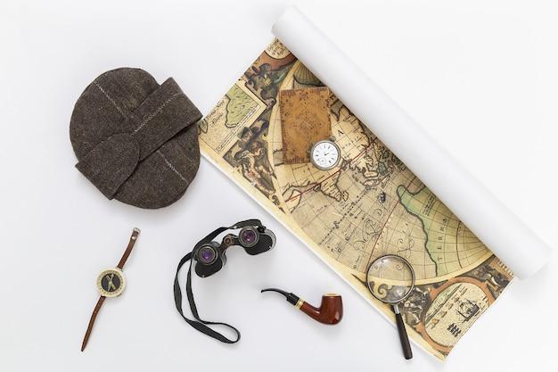 Voyage de planification