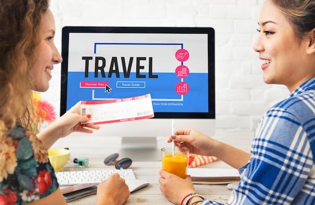 Voyage voyage vacances voyage de vacances tourisme