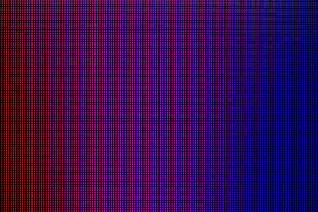 Voyants du panneau d'affichage de l'écran de l'ordinateur