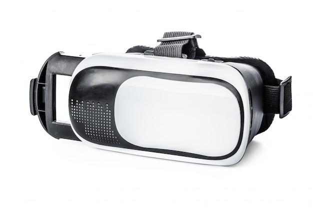 Vr. lunettes de réalité virtuelle