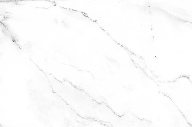 Vue de dessus du marbre blanc