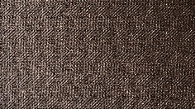Vue de dessus du matériau texturé en gros plan