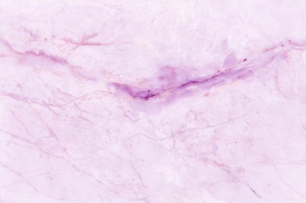 Vue de dessus d'un fond de texture en marbre violet, d'un sol en pierre de carrelage naturel avec un motif de paillettes sans soudure pour un comptoir en céramique ou un design intérieur ou extérieur
