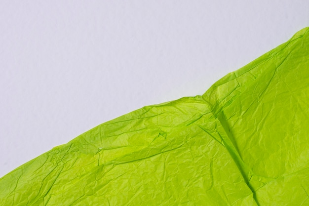 Vue de dessus de la texture du papier