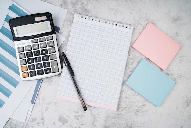 Vue d'ensemble des outils de l'entreprise dans l'espace de travail