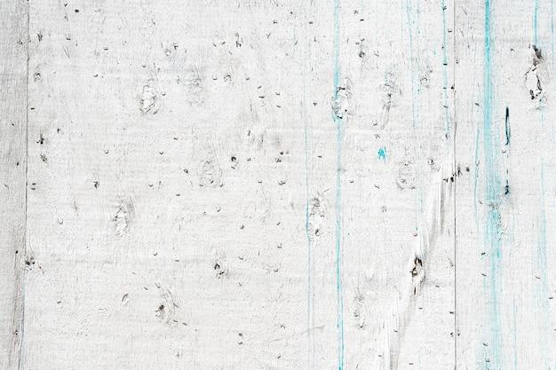 Vue de face extérieur mur blanc