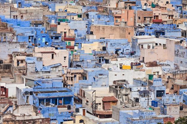 Vue de jodhpur