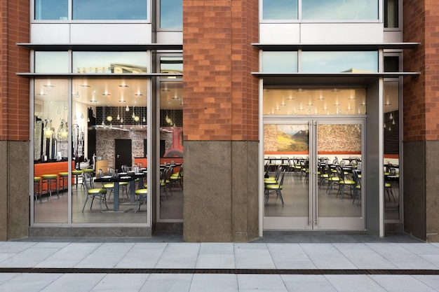 Washington dc, usa - 31 mars 2016: rues et architecture de washington dc. washington est la capitale des états-unis