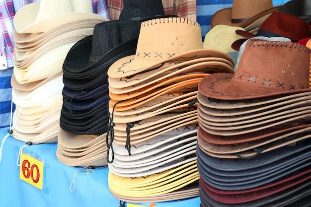 Weave hat à vendre