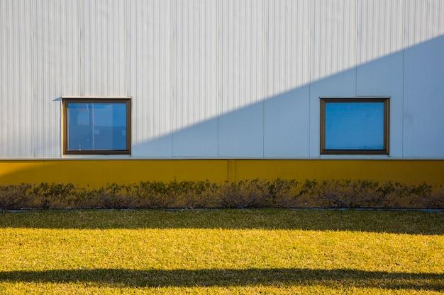 Windows sur le mur