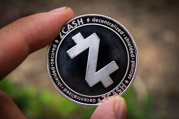 Zcash est un moyen moderne d'échange et de marchés web