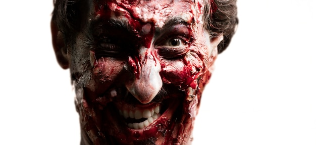 Zombie étroitement
