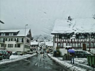 Zurich, ville