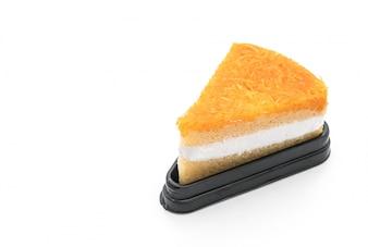 Fil d'or gâteau