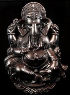 Ganesha seigneur