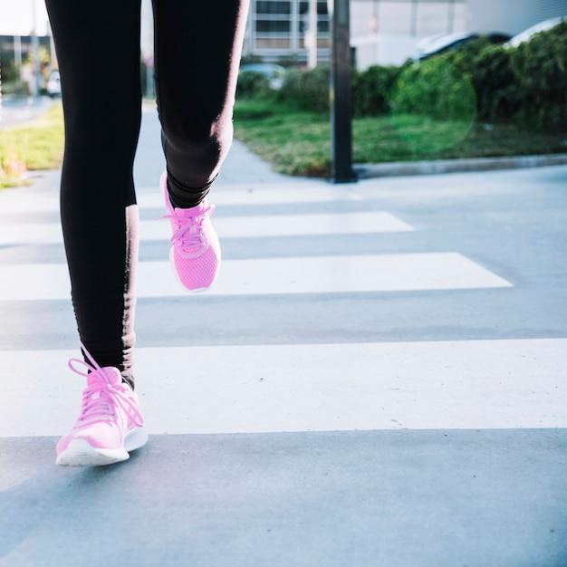 Chaussures - Courts Passage Pour Piétons 1CzFkwB2