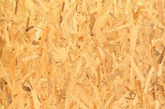Texture de fond bois pressé