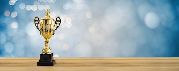 1 ° premio campione, il miglior premio e il concetto di vincitore