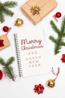 2021 buon natale e felice anno nuovo