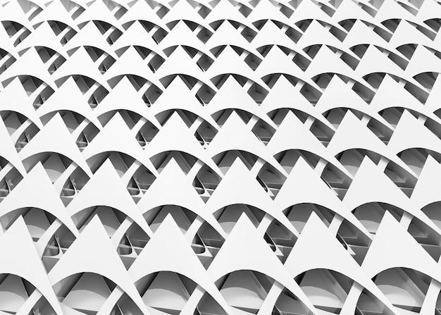 3d eleganti sfondi di texture geometriche