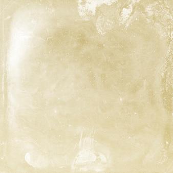 Sfondo di arte astratta, texture di carta vecchia beige grunge