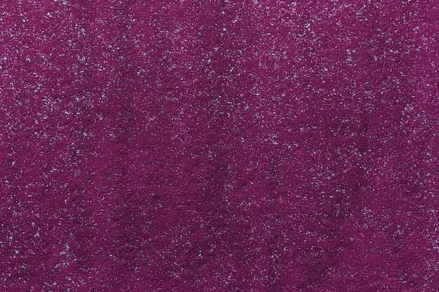 Arte astratta sfondo viola scuro e colori del vino. dipinto ad acquerello su tela con sfumatura morbida.