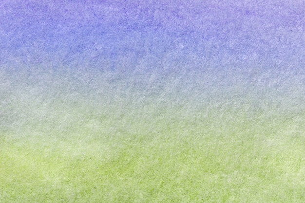 Colori blu e verdi chiari del fondo di arte astratta