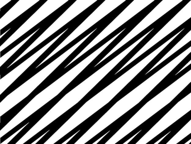 Sfondo astratto di linee nere su sfondo bianco,.