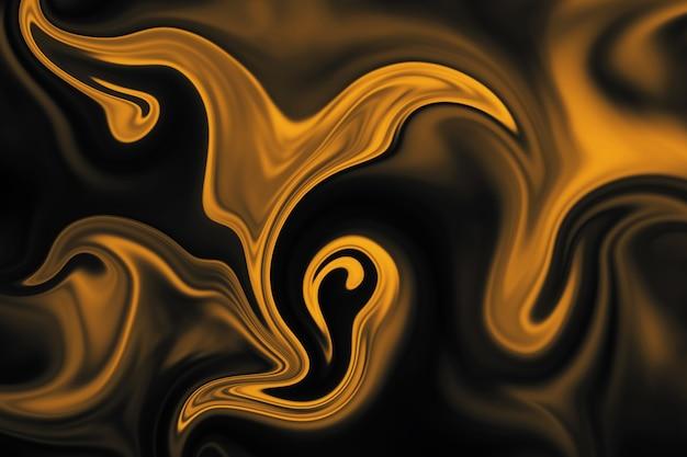Sfondo astratto di rivestimento liquido colorato. struttura astratta di acrilico liquido.