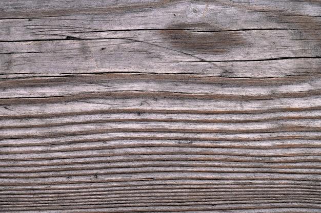 Sfondo astratto della vecchia superficie in legno. avvicinamento