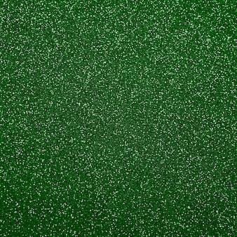 Abstract texture di sfondo di lucido colorato vivido verde scuro glitter pattern di rumore