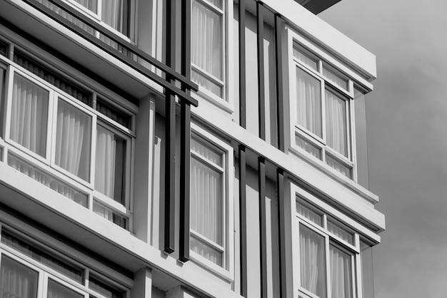 Struttura astratta della priorità bassa dell'architettura della costruzione di finestra