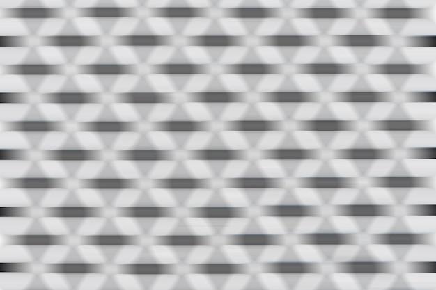Effetto di sfocatura dello sfondo con motivo a rete nera astratta