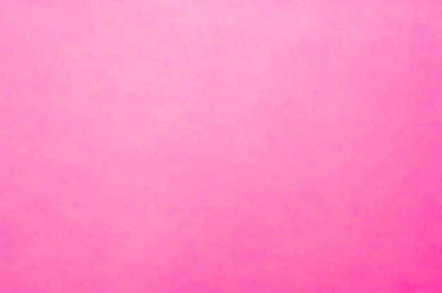 Sfocatura astratta sfondo texture rosa brillante