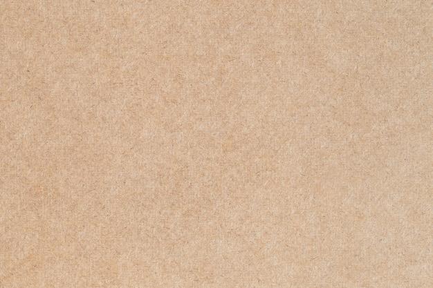 Priorità bassa di struttura di carta riciclata marrone astratta