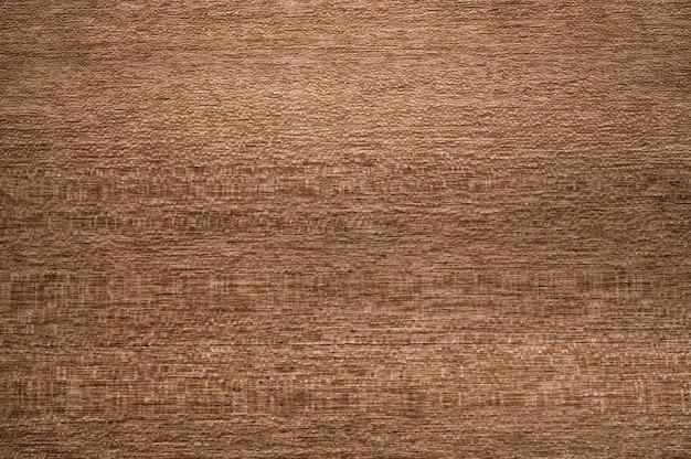 Fondo astratto di struttura di legno marrone