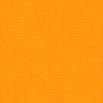 Motivo geometrico colorato astratto