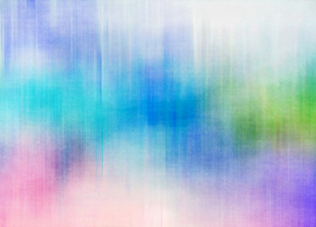Acquerello colorato astratto per lo sfondo. sfondo grunge pittura d'arte digitale.