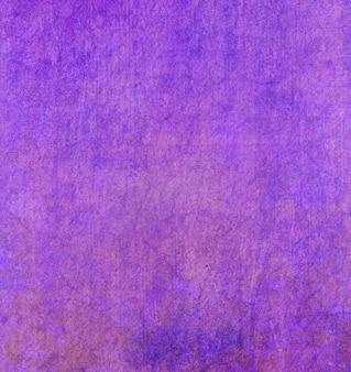 Sfondo astratto curva - colore viola