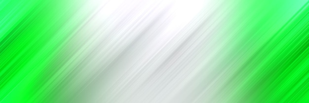 Priorità bassa bianca e verde diagonale astratta