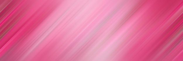 Linee diagonali astratte bianche e rosa sfondo arte per texture dinamica