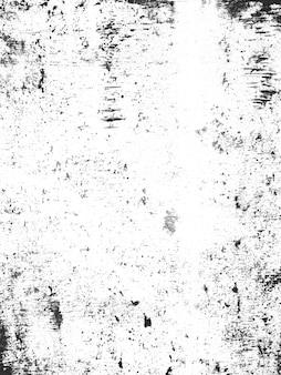 Inquadratura astratta del grano sporco e graffio. particella di polvere e consistenza del grano.