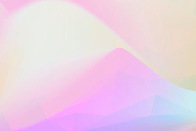 Astratto sfondo con motivi pastello opaco