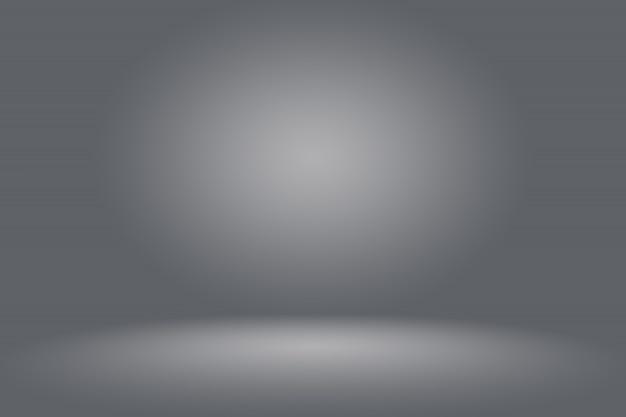 Sfumatura grigia bianca scura vuota astratta