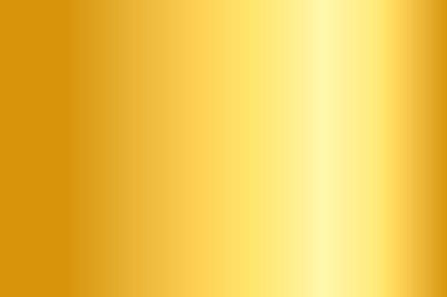 Sfondo astratto metallizzato oro design