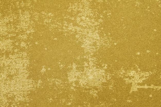 Astratto sfondo dorato per il design. sfondo di metallo dorato.